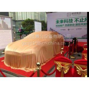 专业供应新车上线吸幕机销售,展览展会揭幕机租赁,星及佳 DH15818 122901