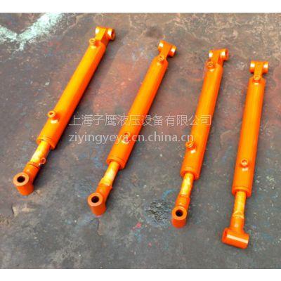 供应YUKEN精密机械设备 伸缩式液压缸公司