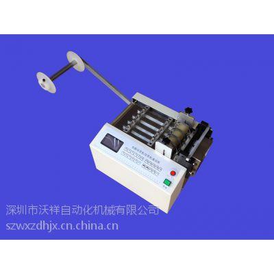 微电脑管切机,全自动斜角裁切机(可切15度-90度)来电咨询