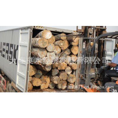 供应进口白桦木原木现货热销优惠中