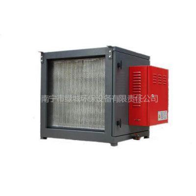 供应LCA-4B厨房静电油烟净化器