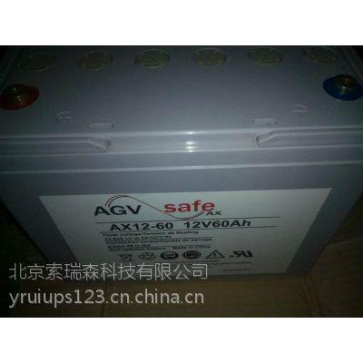 法国时高2V1060AH蓄电池原装正品价格