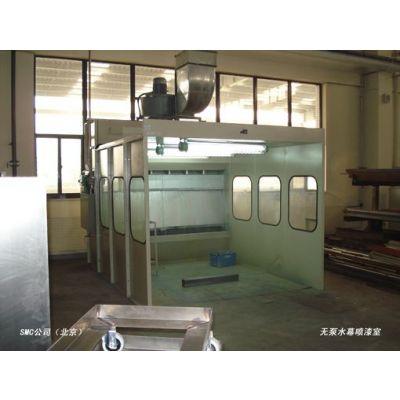 供应ROX系列 无泵水幕废气净化器