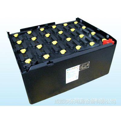 供应高品质的火炬牌杭叉叉车蓄电池组24-7DB630 杭州叉车电瓶48V630AH 火炬牌叉车蓄电池
