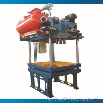 供应优质半自动成型机,泡沫机械,EPS设备,方圆塑机 泡沫包装机