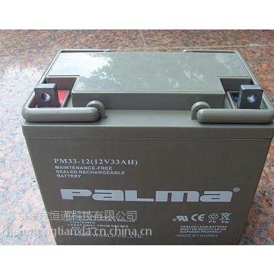 八马蓄电池PM100-12 12V100AH进口直邮价格优惠