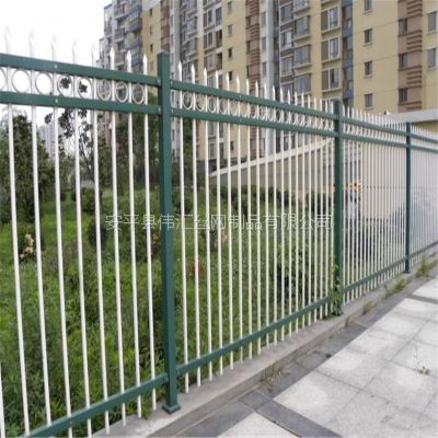 住宅小区围墙护栏质量/系列/厂家