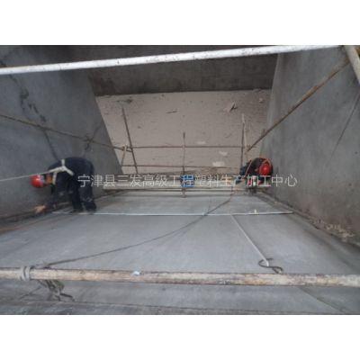 供应宁波阻燃煤仓衬板的设计施工须知
