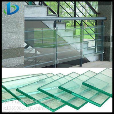 深圳3-19mm钢化玻璃厂家
