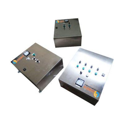 北京厂家直销 供应AB-PLC控制箱 配电柜配电箱