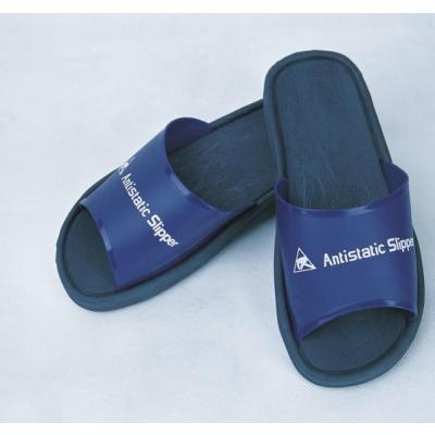 供应EVA防静电泡沫拖鞋 青岛黄岛开发区美安pvc拖鞋 青岛防静电鞋生产厂家