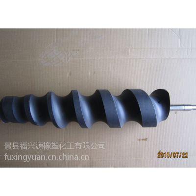 不干胶热熔胶直线贴标机专用-螺旋推瓶器