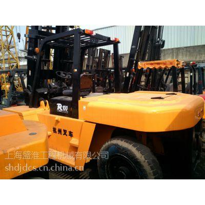 供应供应二手合力3吨叉车,杭州3吨叉车