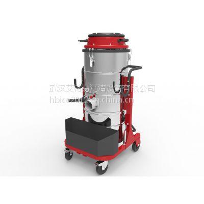 武汉高美中型上下桶吸尘器A80