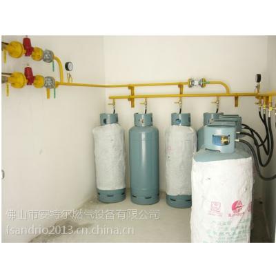 供应酒店酒楼学校工厂小区厨房食堂100kg液化气、燃气炉管道安装服务