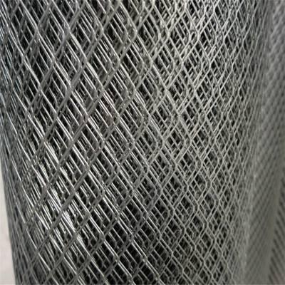 镀锌钢板网 钢板网片 建筑脚踏网