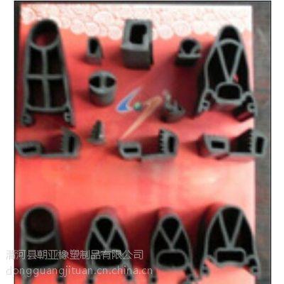 厂家直销动车密封条 机械密封条 橡胶封条
