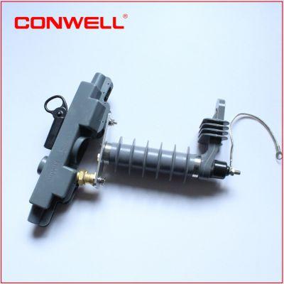支柱型避雷器装置 型号HY5WBG-17/150 高压避雷器 厂家直销