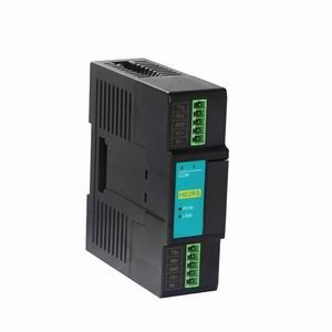 供应国产PLC (Haiwell)海为2个通讯口扩展模块 H02RS