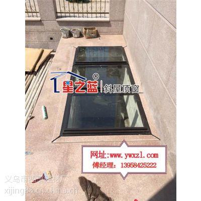 星之蓝天窗诚信企业|北京地下室采光天窗|地下室采光天窗采购