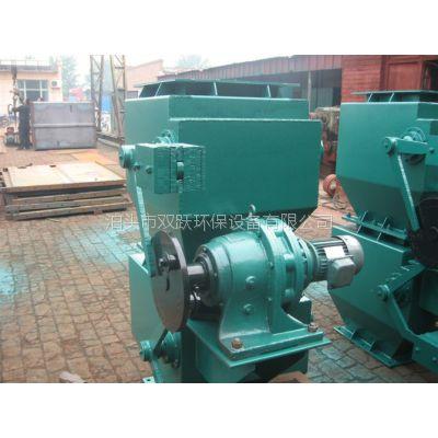 双跃牌电动双层重锤翻板阀企业实现无尘化生产所必备的产品