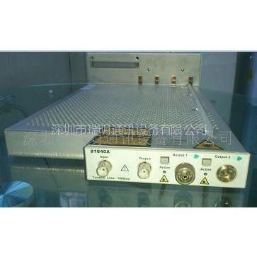 供应供应Agilent/HP81640可调光源
