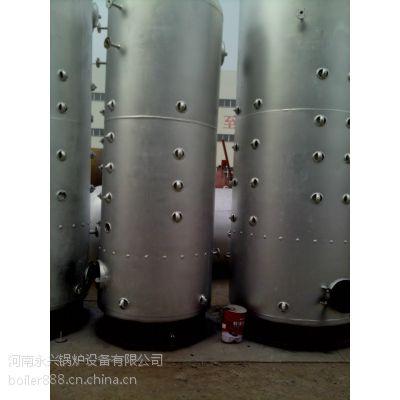 供应永兴立式常压燃煤热水锅炉 热水锅炉价格