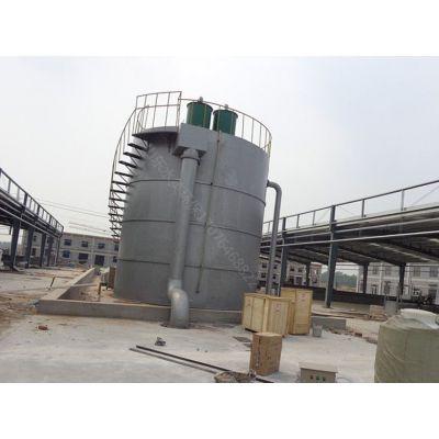 【水美环保】溶气气浮机处理污水具有处理成本底,操作方便,易于掌握等优势