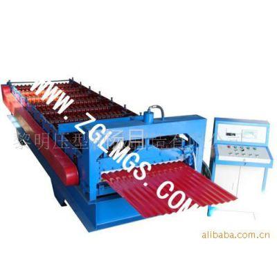 供应850彩钢瓦机床,彩钢板设备,彩板成型机