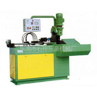 供应油压全自动/半自动管类加工设备