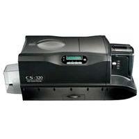 供应呈研HiTiCS-320双面证卡打印机