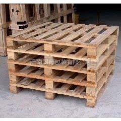 加工定做杨木叉车木托盘 物流木托盘木栈板 仓储运输托盘