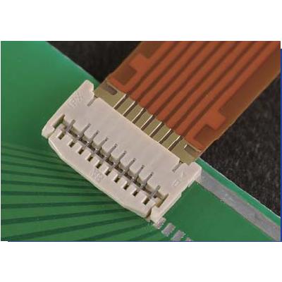 供应 I-PEX FPC 20550-004E-01 原厂库存连接器及其同轴线