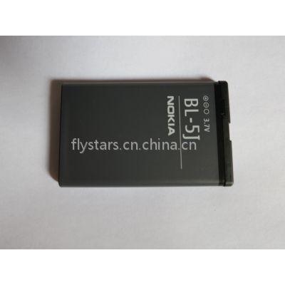 Nokia BL-5J 原装手机电池 诺基亚 bl-5j 原装电板 1430mAh