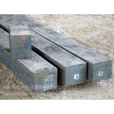 专业锻打65mn锻件 优质65mn弹簧钢 高强度弹性65mn钢材 来图加工