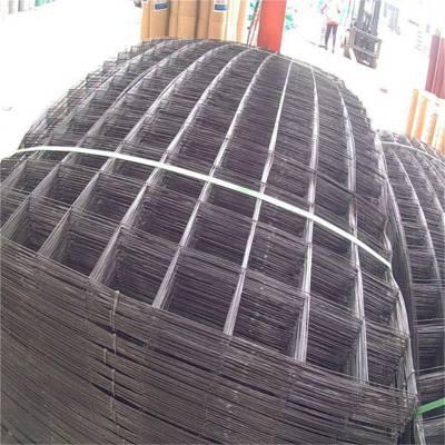 圆钢网片 地暖网片 改拔丝防护网