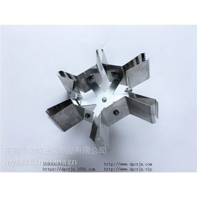 喷涂挂钩工具 不锈钢连接杆 自动线不锈钢夹具全自动喷涂自转治具