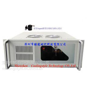 供应大型服务器智能降温冷水机