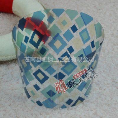 供应厂家印刷 通用包装盒 PVC盒透明盒 PVC盒子