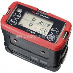 供应GX-8000,日本理研五合一气体检测仪全国热卖促销