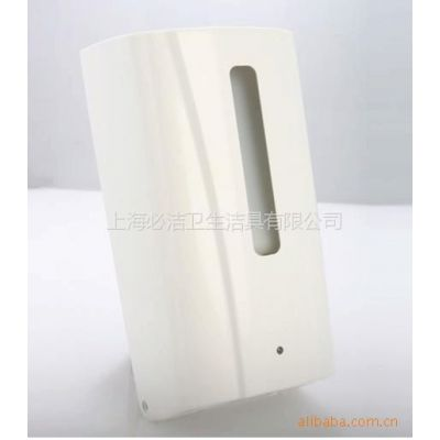 供应自动给皂机 消毒液皂液器 感应酒精皂液机 医疗给皂器