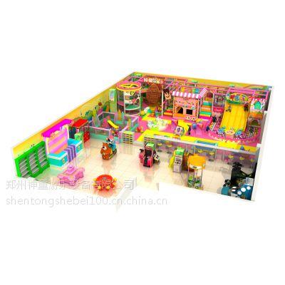 儿童游乐设施淘气堡厂家,供应新型淘气堡电动设备,儿童乐园加盟!