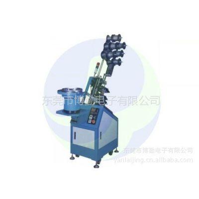 供应自动插针机型号:YS-28