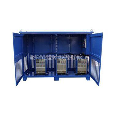 常州低价供应南通三九NBC-500-3 X3气体保护焊机组