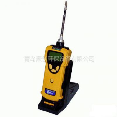供应美国华瑞PGM-1600【说明书】可燃气毒气检测仪