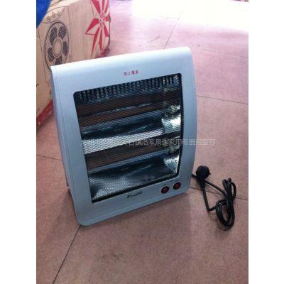 供应卡帝亚 取暖器 NSB-80-E 迷你电暖气 暖风机 两管石英管 暖气机