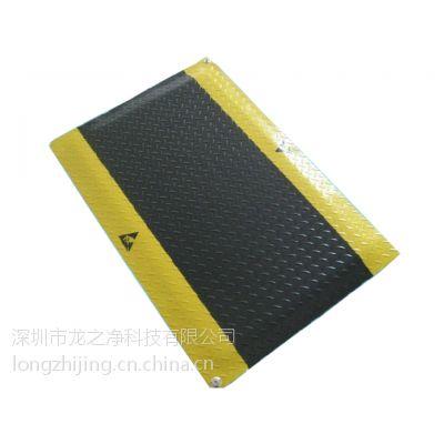 无味防静电地垫生产线 陕西无嗅味静电桌垫 防静电垫厂家