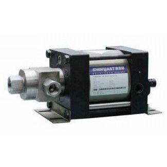 供应气体驱动液体增压泵 试压泵