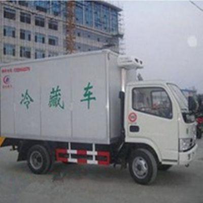 上海到福州冷链物流 自备货车 专业冷藏运输