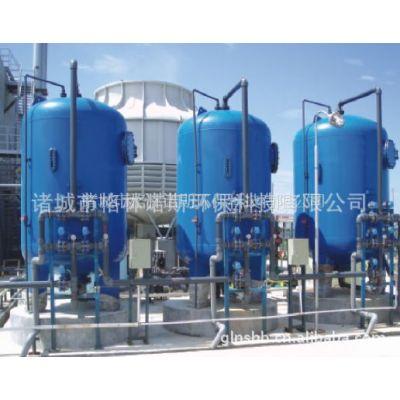 供应  除铁除锰过滤器    一体化净水器    反渗透设备